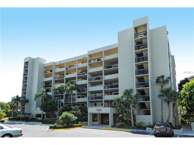 Longboat Key Condo For Sale: 1085 Gulf Of Mexico Drive #505