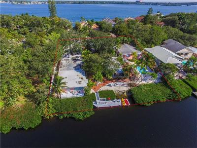 Sarasota Commercial For Sale: 8212 Midnight Pass Road
