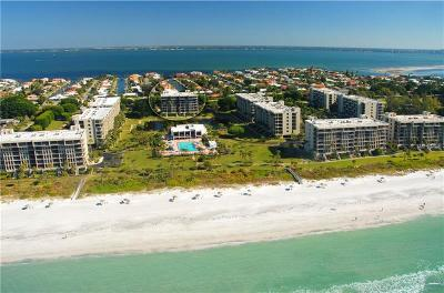 Longboat Key Condo For Sale: 1105 Gulf Of Mexico Drive #103