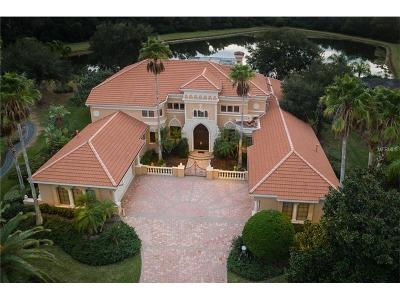 Lakewood Ranch, Lakewood Rch, Lakewood Rn Single Family Home For Sale: 6955 Westchester Circle