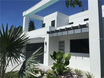 Sarasota Single Family Home For Sale: 2745 S East Avenue