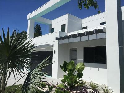 Sarasota Single Family Home For Sale: 1705 School Street
