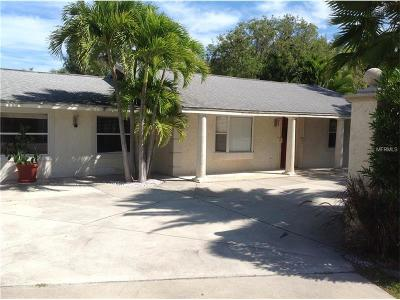 Single Family Home For Sale: 749 Siesta Drive
