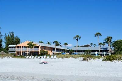 Longboat Key Condo For Sale: 5841 Gulf Of Mexico Drive #245
