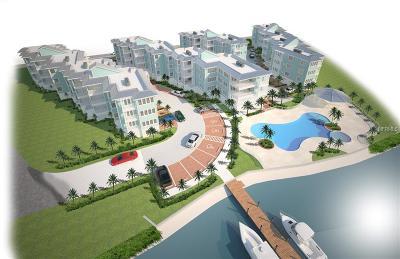 Port Charlotte Condo For Sale: 14550 River Beach Drive #B-304