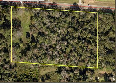 Parrish Residential Lots & Land For Sale: 12275 County Road 675