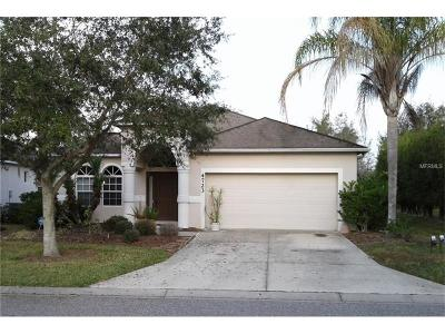 Ellenton Single Family Home For Sale: 4723 Trout River Crossing