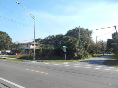 Sarasota Residential Lots & Land For Sale: Dr Martin Luther King Jr Way