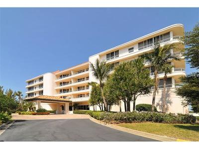 Longboat Key Condo For Sale: 3080 Grand Bay Boulevard #535