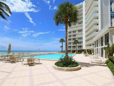 Longboat Key Condo For Sale: 2301 Gulf Of Mexico Drive #55N