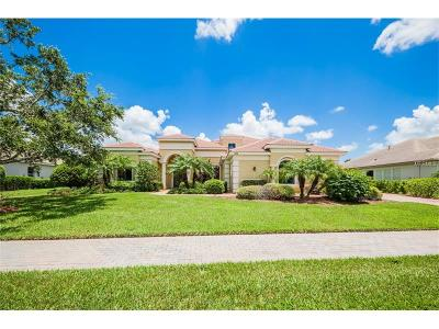 Single Family Home For Sale: 5331 Hunt Club Way