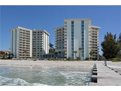 Longboat Key Condo For Sale: 2301 Gulf Of Mexico Drive #71N