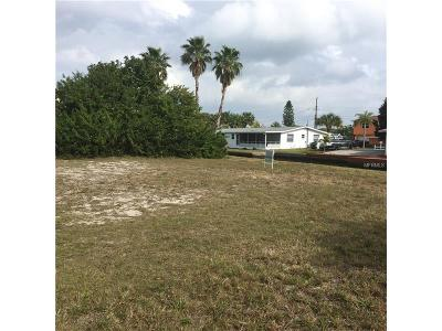 Longboat Key Residential Lots & Land For Sale: 700 Tarawitt Drive