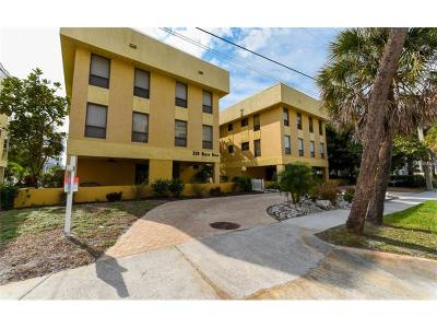 Condo For Sale: 228 Beach Road #230