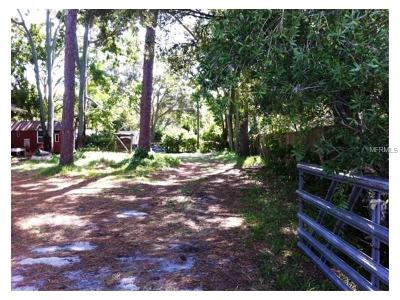 Sarasota Residential Lots & Land For Sale: 53rd Street