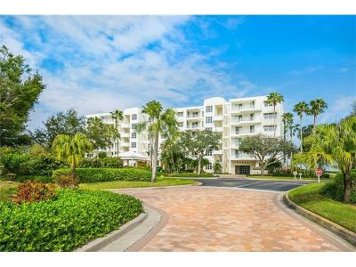 Longboat Key Condo For Sale: 2550 Harbourside Drive #321