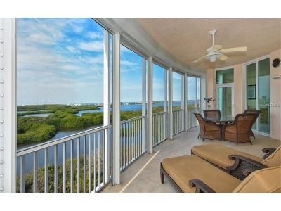 Osprey Condo For Sale: 401 N Point Road #1003