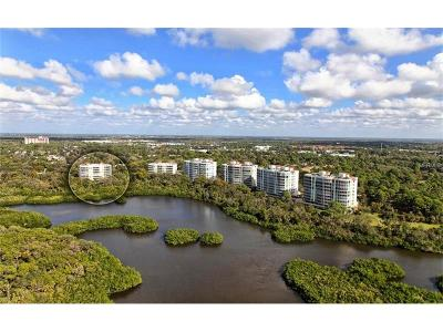 Sarasota County Condo For Sale: 3603 N Point Road #403