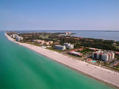 Longboat Key Condo For Sale: 2109 Gulf Of Mexico Drive #1401