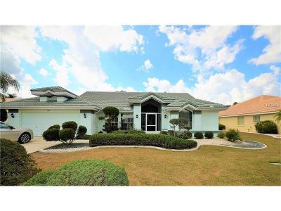 Hillsborough County Single Family Home For Sale: 2019 S Pebble Beach Boulevard