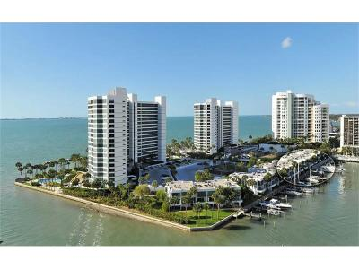 Condo For Sale: 930 Blvd Of The Arts #16
