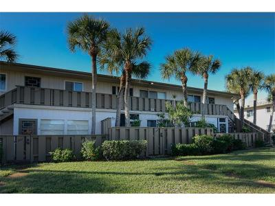 Longboat Key Condo For Sale: 6701 Gulf Of Mexico Drive #311