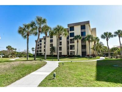 Condo For Sale: 8773 Midnight Pass Road #502G
