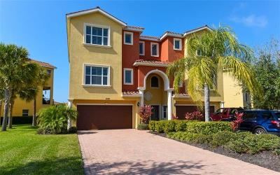 Palmetto Townhouse For Sale: 1316 3rd Street Circle E