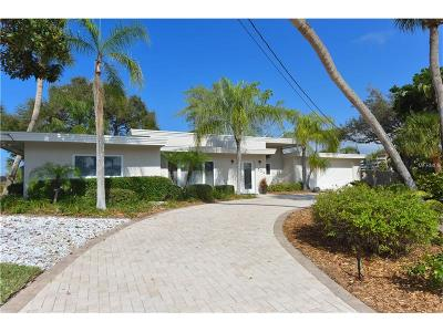 Osprey Single Family Home For Sale: 334 Gaugin Drive