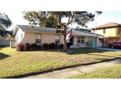 Single Family Home For Sale: 3934 Mesa Avenue