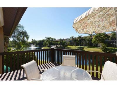 Sarasota Condo For Sale: 5640 Ashton Lake Drive #5640