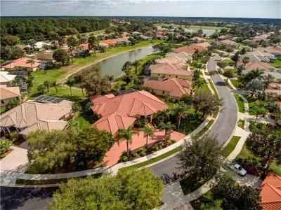 North Port Single Family Home For Sale: 2218 Silver Palm Road