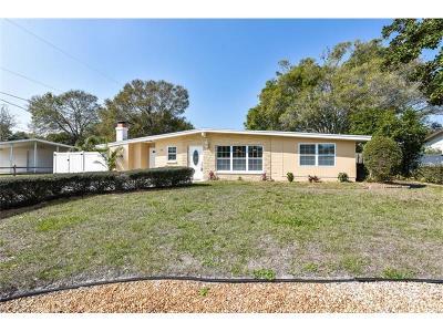Sarasota Single Family Home For Sale: 161 Suntan Avenue