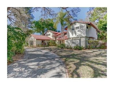 Sarasota Single Family Home For Sale: 1721 Pine Harrier Circle