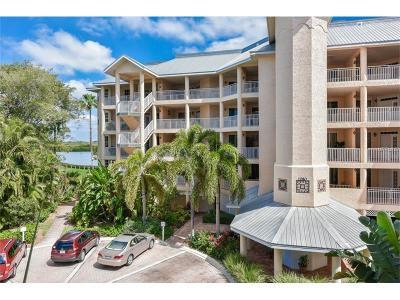 Condo For Sale: 1260 Dolphin Bay Way #303