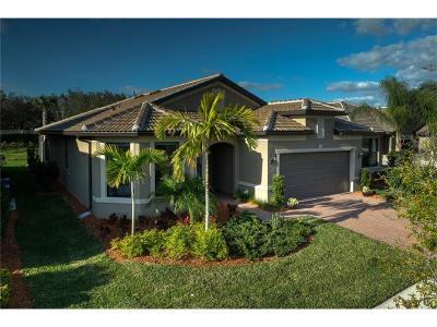 Single Family Home For Sale: 5804 Pomarine Court