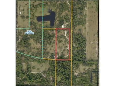 Venice Residential Lots & Land For Sale: Gladesview Drive