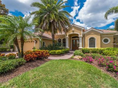 Lakewood Ranch Single Family Home For Sale: 7042 Kingsmill Court