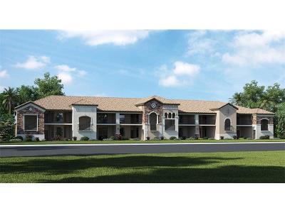 Lakewood Ranch Condo For Sale: 5548 Palmer Circle #105