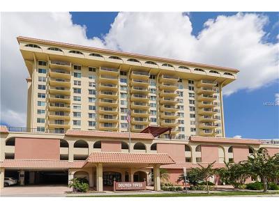 Condo For Sale: 101 S Gulfstream Avenue #7A