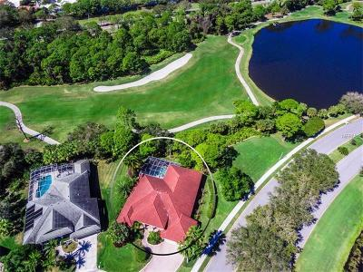 Sarasota Single Family Home For Sale: 8990 Wembley Court