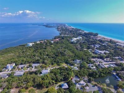Longboat Key Residential Lots & Land For Sale: 561 Gulf Bay Road