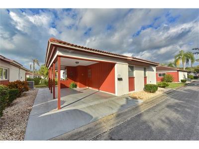 Villa For Sale: 193 Vista Hermosa Circle #10-A
