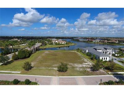 Lakewood Ranch Residential Lots & Land For Sale: 8030 Bowspirit Way