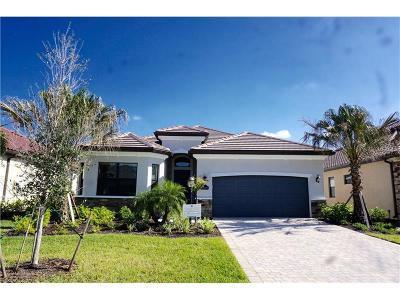 Lakewood Ranch Single Family Home For Sale: 5839 Cesnna Run