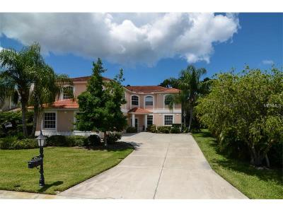 Osprey Single Family Home For Sale: 674 Clear Creek Drive