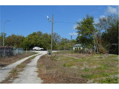 Palmetto Single Family Home For Sale: 4318 Us Highway 41 N