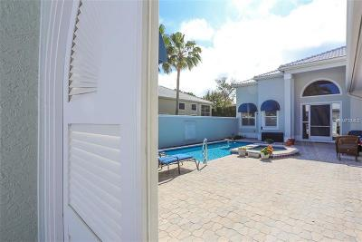 Longboat Key Single Family Home For Sale: 3575 Mistletoe Lane Lane