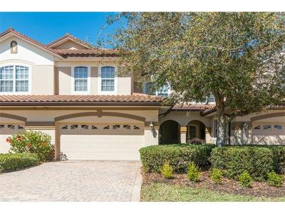 Lakewood Ranch Townhouse For Sale: 8354 Miramar Way