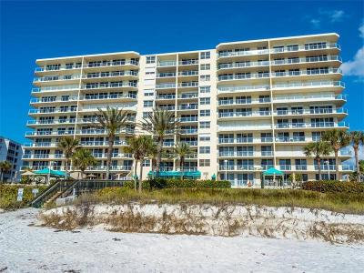 Sarasota Condo For Sale: 1800 Benjamin Franklin Drive #B308